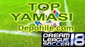 Dream League Soccer 2018 Futbol Topu Yaması Yapımı Yeni