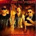 Ricky Martin, Wisin e Yandel sobem a temperatura com uma nova colaboração 'Fiebre'.