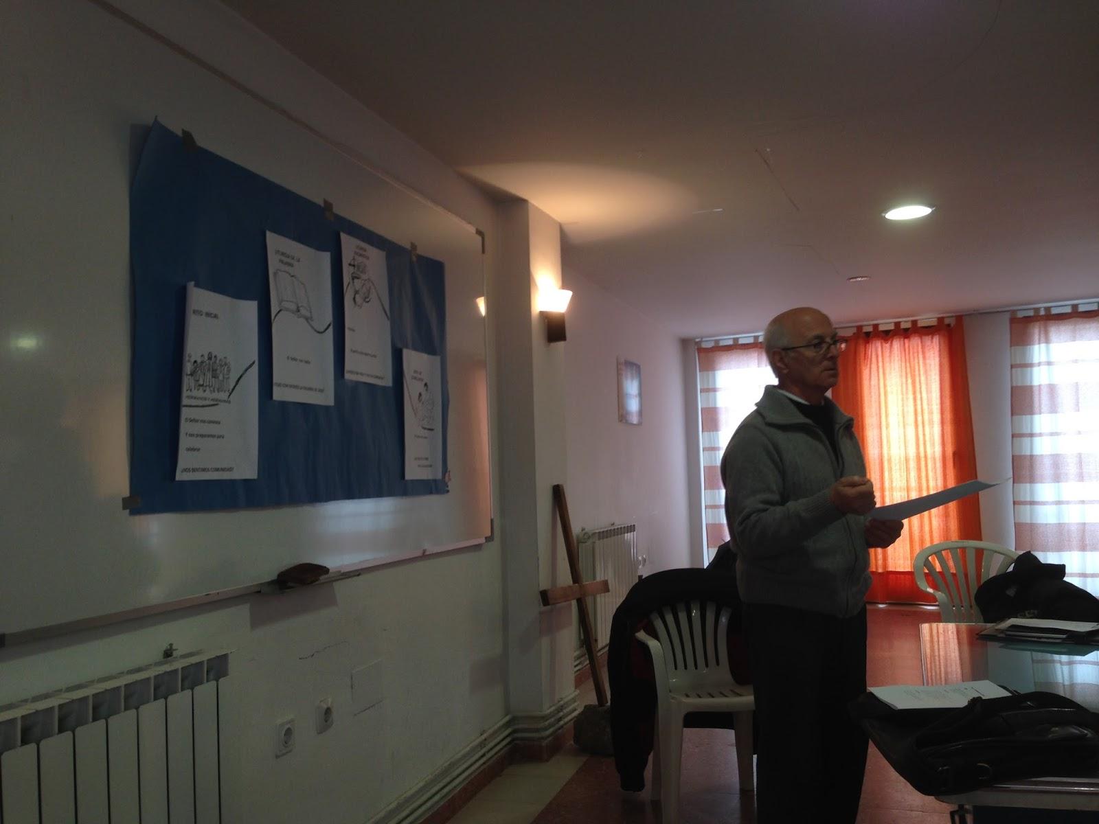 Delegaci n diocesana de catequesis de valladolid escuela - Spa en medina del campo ...