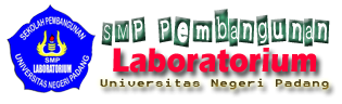 SMP Pembangunan Laboratorium UNP Kota Padang