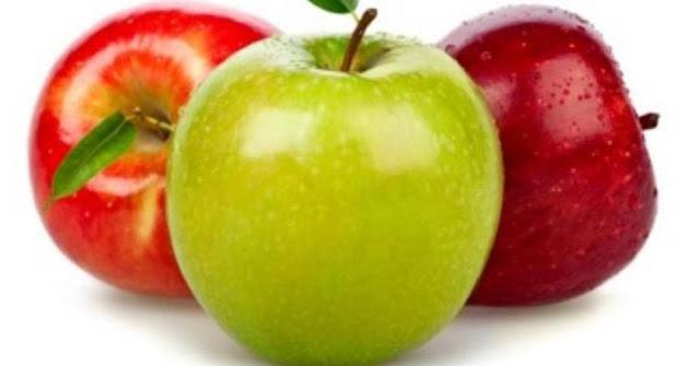 Resep Membuat Kulit Halus Dan Lembut Dengan Buah Apel