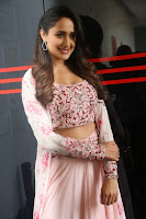 Pragya Jaiswal in stunning Pink Ghagra CHoli at Jaya Janaki Nayaka press meet 10.08.2017 055.JPG