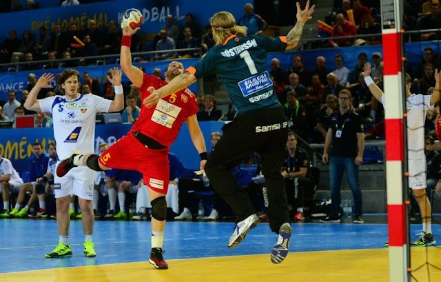Macedonia Drew with Iceland, to Play against Norway