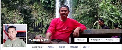 Wayan Nate