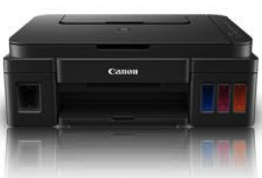Canon PIXMA G2500 For Windows, Mac