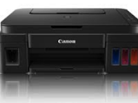 Canon G2500 Drivers Free Download and Review