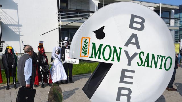 Bayer comienza el proceso de integración de la agroquímica Monsanto