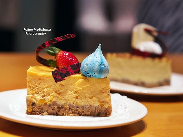 Nangka Cheese Cake Slice RM 10.80