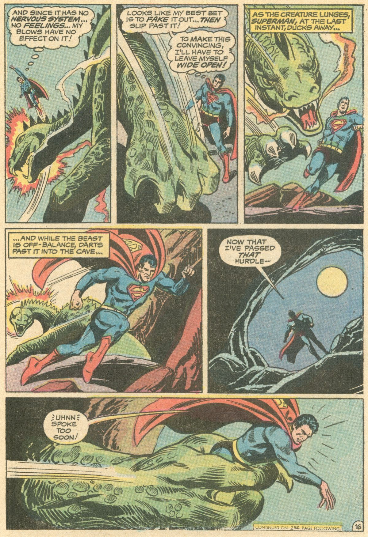 Read online World's Finest Comics comic -  Issue #205 - 19