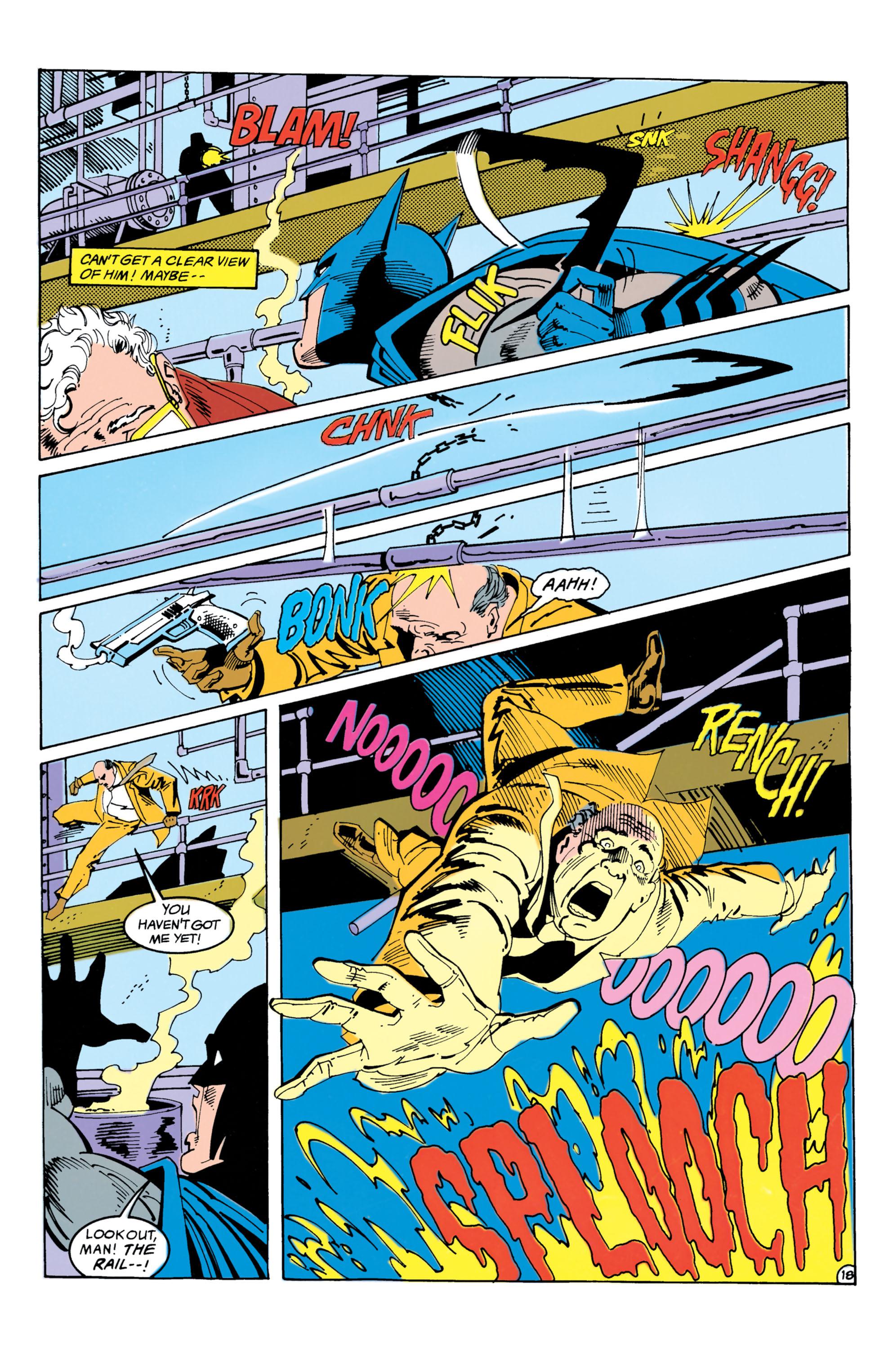 Detective Comics (1937) 627 Page 62