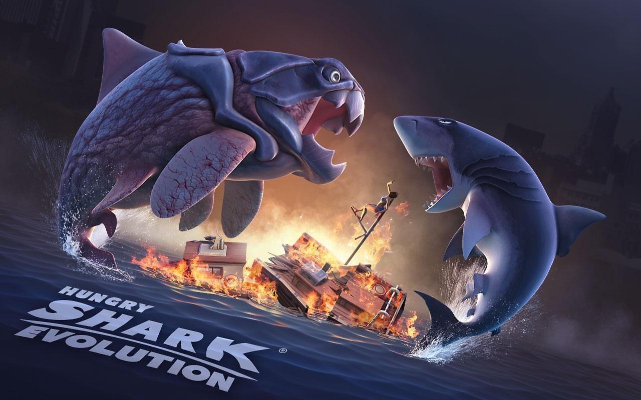 HUNGRY SHARK HACK TOOL cheat - Fifa 16 Ultimate Team Hack