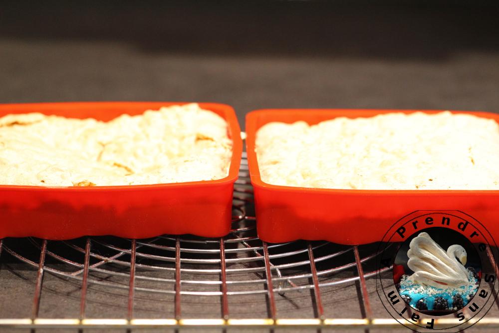 Gâteau islandais (pas à pas en photos)