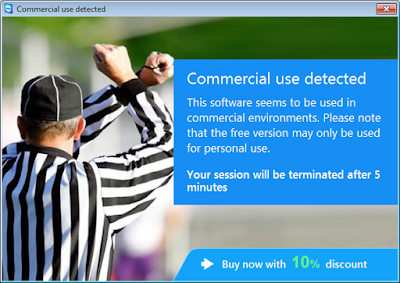 [Update v12.0.83369] Fix lỗi Litmit 5 minutes với Reset ID Teamviewer 12 - Crack Teamviewer