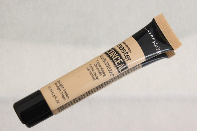 Maybelline Master Conceal Review