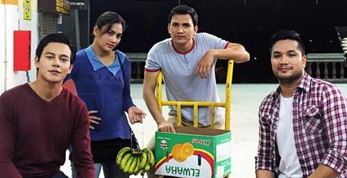 Sinopsis drama Lara Aishah siaran Astro, pelakon dan gambar drama Lara Aishah, Lara Aishah episod akhir – episod 100
