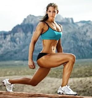 Cara Membakar Lemak Paling Simple Tanpa Olahraga, Diet dan Obat - Obatan