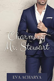 Charming Mr. Stewart - a romance book by Eva Acharya