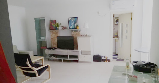 wudaokou 2bedrooms apartment Tsinghua Peking unviersity BLCU