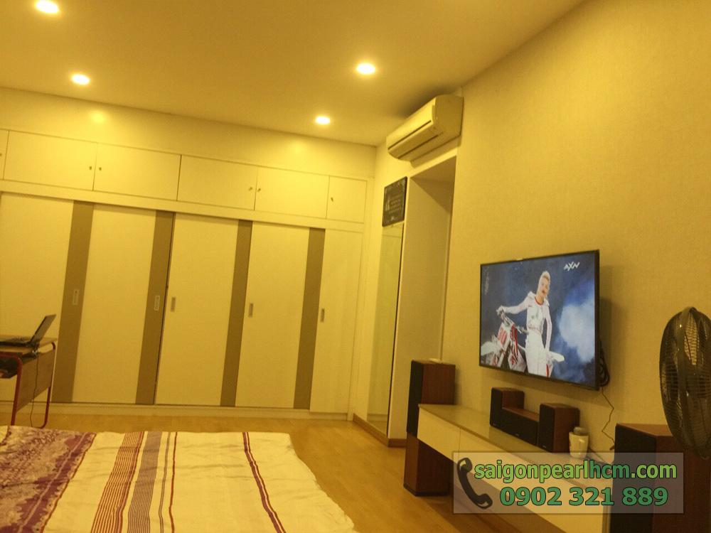Saigon Pearl 3 phòng ngủ CHO THUÊ hoặc BÁN - hình 4