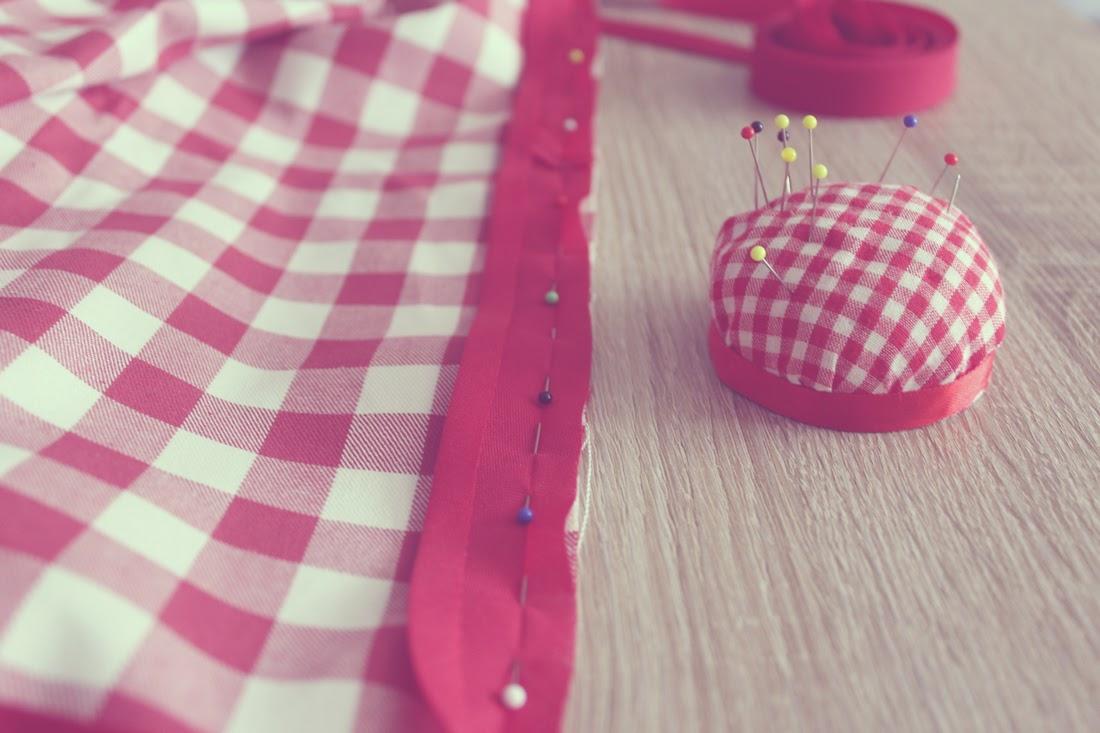 Costura fácil cose tu propio mantel