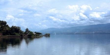 Danau Singkarak Danau Membentang Luas di Kabupaten Solok dan Tanah Datar