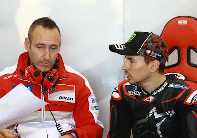 Lorenzo Wajib Paham, Ini Kelemahan Utama Ducati?