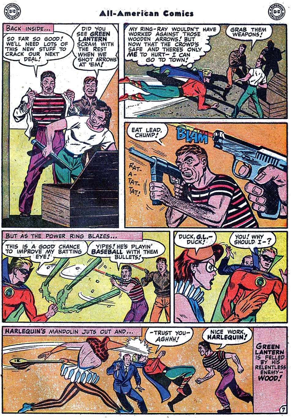 All-American Comics (1939) issue 93 - Page 9