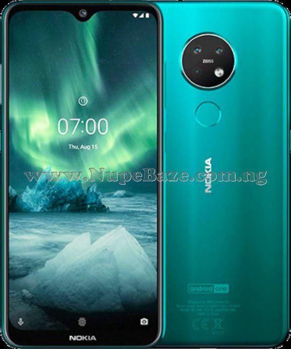 Nokia 7.2 Full Specs, Features And Price In Nigeria