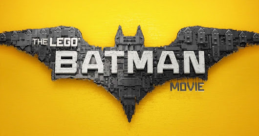 {Review} The LEGO® Batman Movie