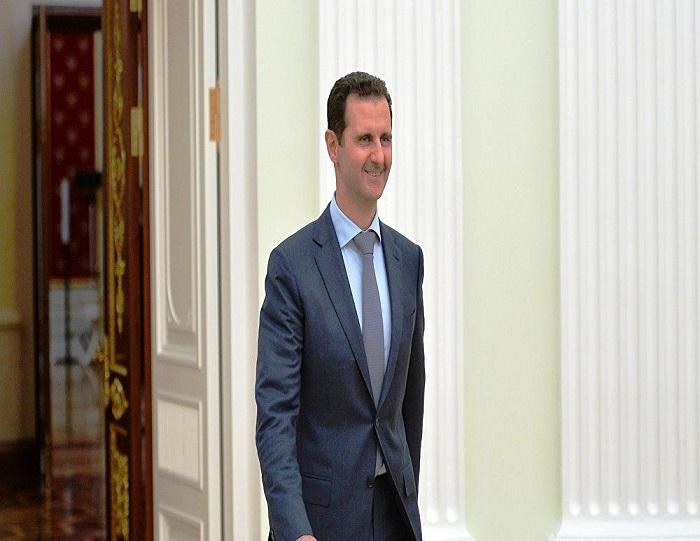 الاسد :سورية تتعرض لحملة أكاذيب منذ ست سنوات