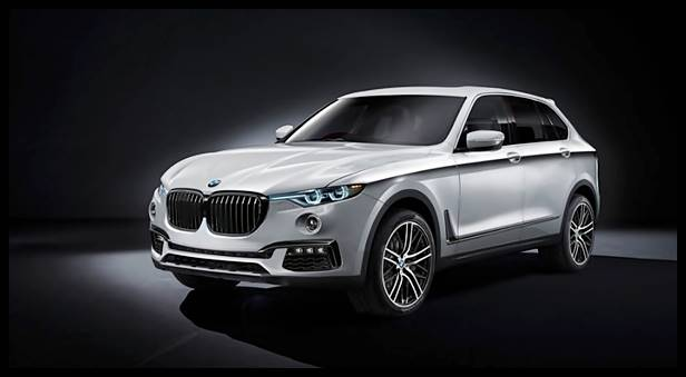 Bmw X5 Redesign 2018 Bmw X5 Redesign Engines Price 2019