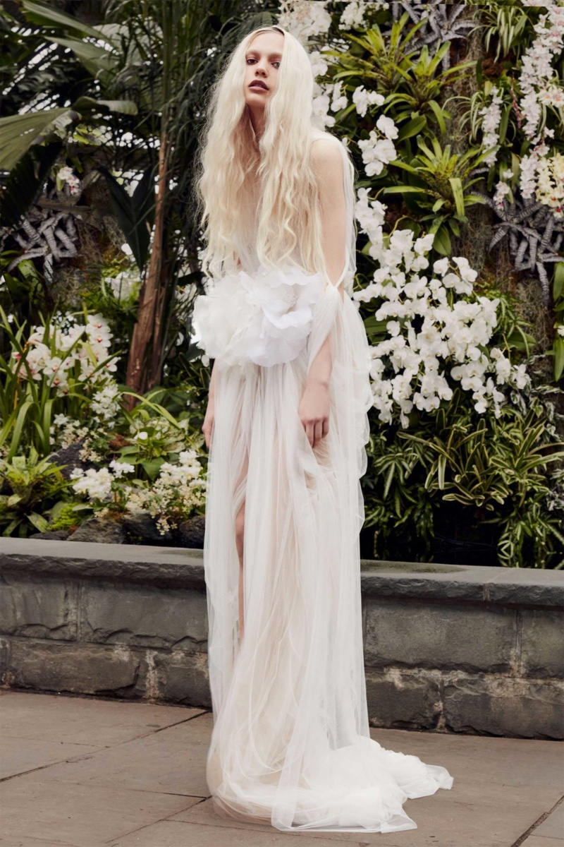 Vera Wang Bridal Spring/Summer 2020 Collection
