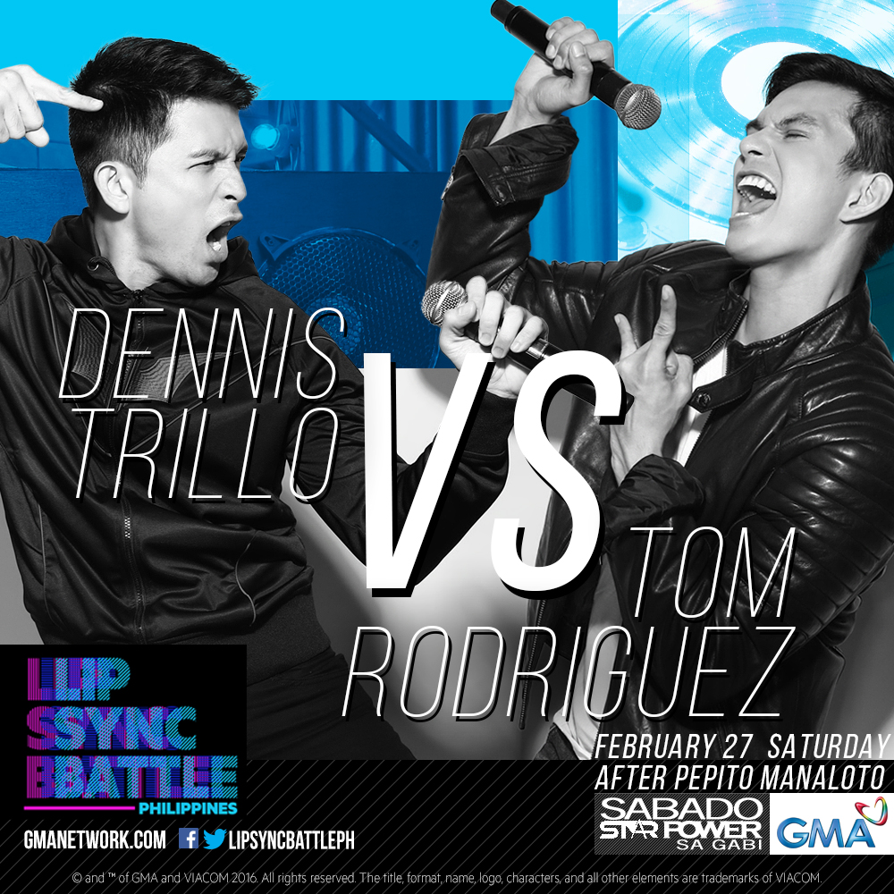 Anne Hathaway Lip Sync Battle: #TOMDEN Head To Head At Lip Sync Battle Philippines