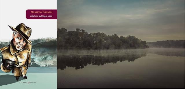 recensione-Mistero-sul-lago-nero-Massimo-Cassani