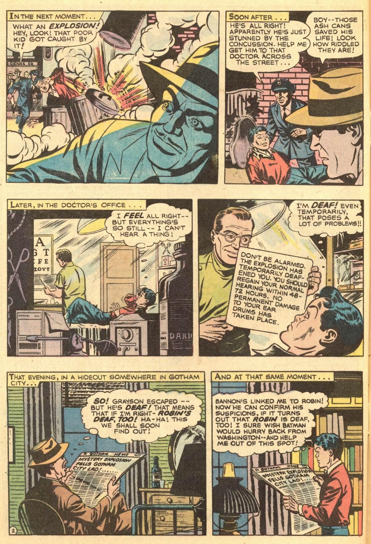 Read online World's Finest Comics comic -  Issue #191 - 28