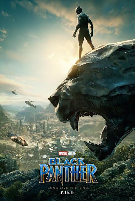 موعد عرض فيلم Black Panther فى سينما Dbox اللى فى سيتى ستارز