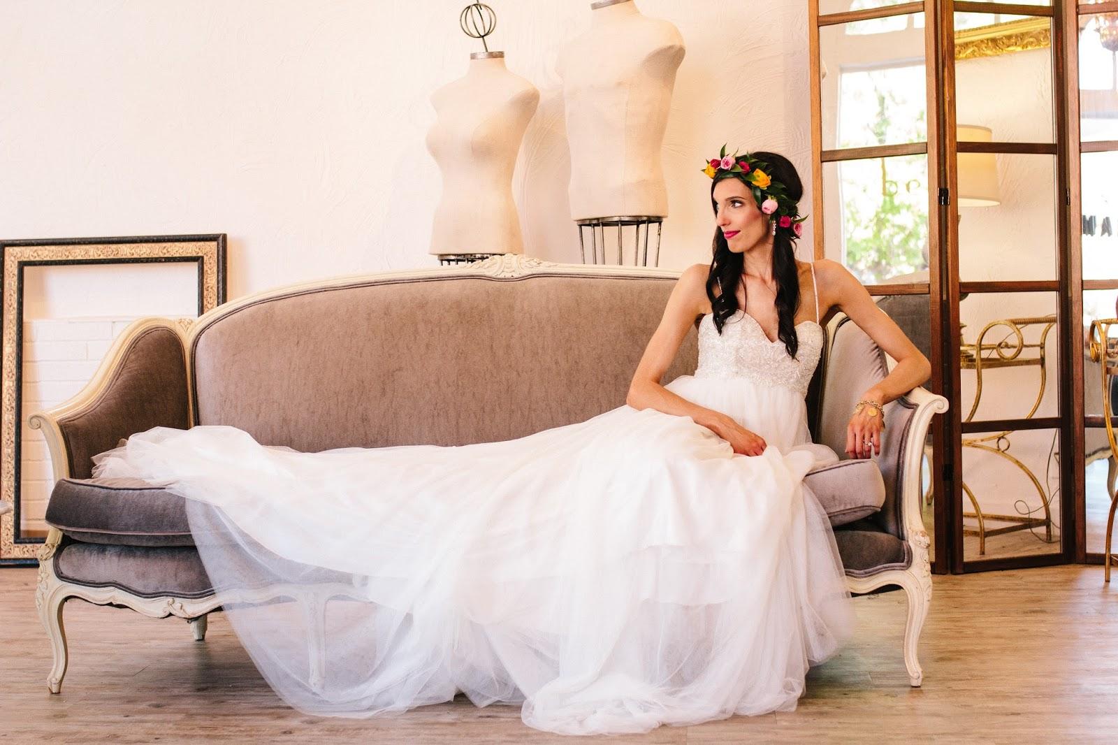 oklahoma bridals