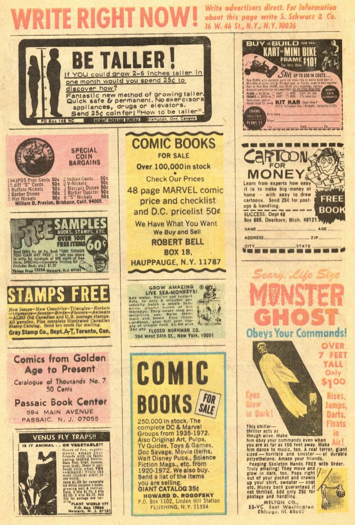 Detective Comics (1937) 419 Page 9