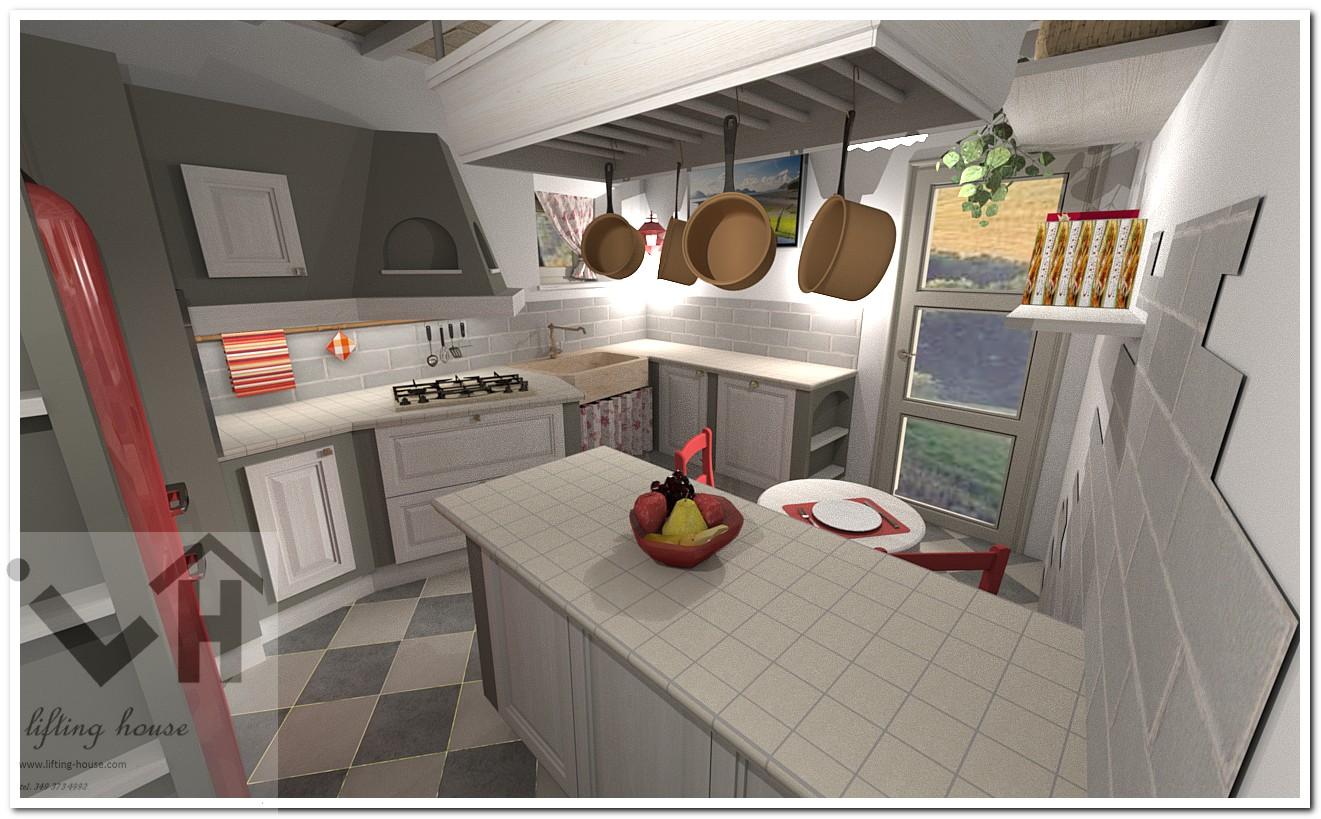 Ristrutturare Cucina Costi | Cucine Stosa Prezzi Dodgerelease