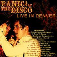 [2006] - Live In Denver
