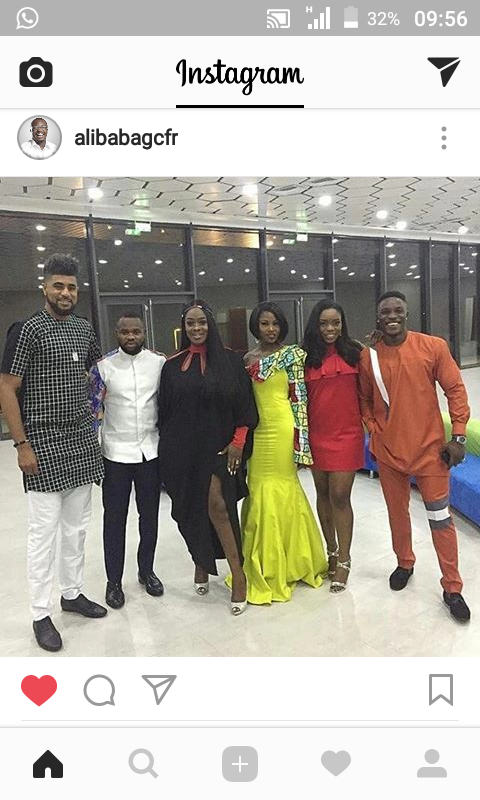 BBNaija Show Was Not About The Housemates, It Was About YOU!