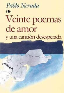 Libro online: Veinte poemas de amor y una canción desesperada (P. Neruda)