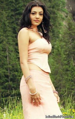 kajal agarwal hot beautiful photo shoot images
