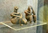 Ganditorul de la Hamangia si secretele sale mai putin cunoscute