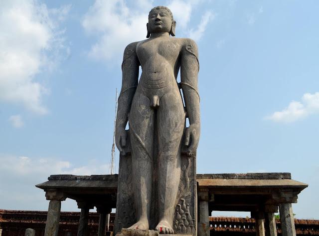 Shravanabelagola Karnataka