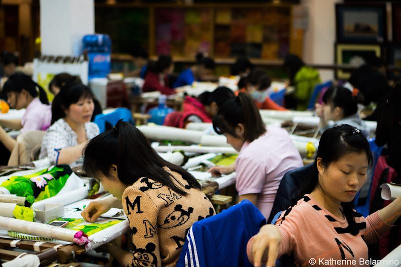 Hanoi Side-Trip to Ha Long Bay in 24 Hours Hồng Ngọc Fine Art Company