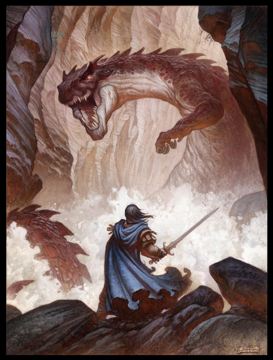 St George Dragons: Quickhidehere.blogspot.com: St. George Process Articles On