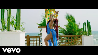 Music video: D'Banj & 2Baba – Baecation By djruffee -