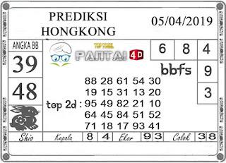 """Prediksi Togel """"HONGKONG"""" PANTAI4D 05 APRIL 2019"""