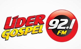 Rádio Líder Gospel FM de Fortaleza CE ao Vivo